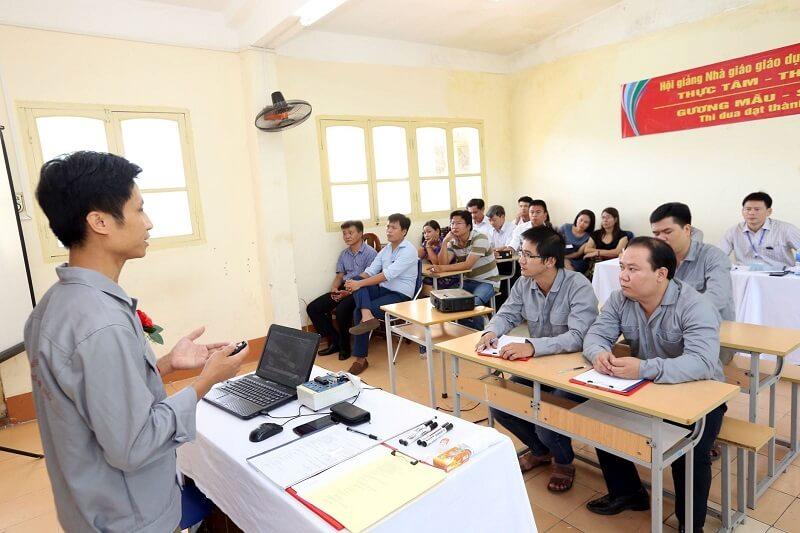 Giáo dục nghề nghiệp là gì và những điều có thể bạn nên biết!