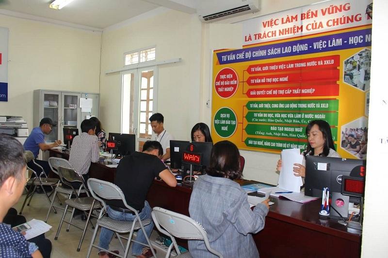 Giới thiệu các trung tâm giới thiệu việc làm TPHCM uy tín nhất